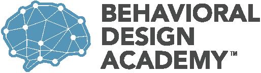 Behavioral Design Academy Shop